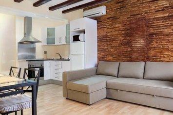 Ciutat Vella Apartments - Ramblas Area