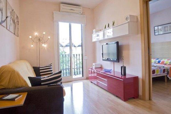 Barcelona Centric Apartment - фото 28