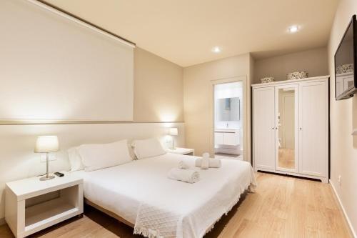 Barcelona 226 Exclusive Rooms - фото 50