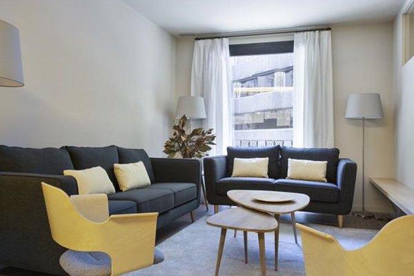 Barcelona 226 Exclusive Rooms - фото 1