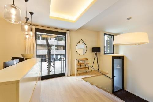 Barcelona 226 Exclusive Rooms - фото 2