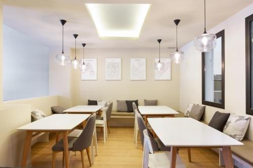 Barcelona 226 Exclusive Rooms - фото 4