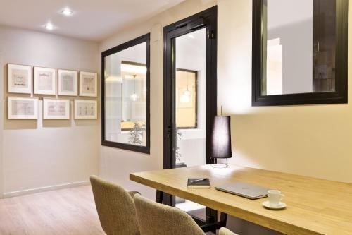 Barcelona 226 Exclusive Rooms - фото 5