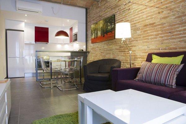 Апартаменты Dailyflats Raval - фото 18