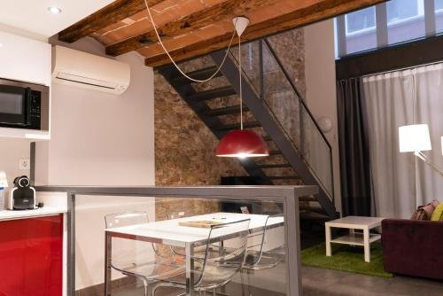 Апартаменты Dailyflats Raval - фото 20
