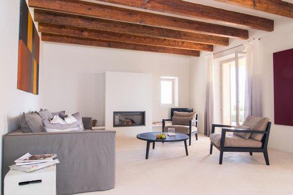 Villa 3 - Carrossa Resort & Villas - фото 2