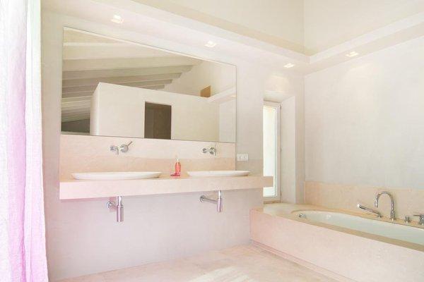 Villa 3 - Carrossa Resort & Villas - фото 3
