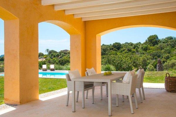 Villa 3 - Carrossa Resort & Villas - фото 6