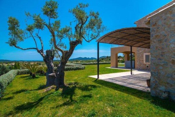 Villa 3 - Carrossa Resort & Villas - фото 7