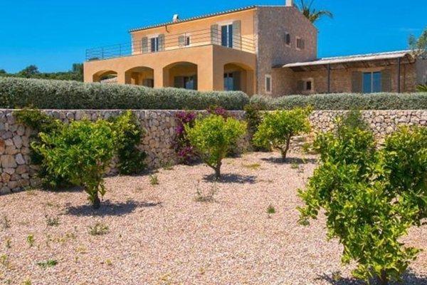 Villa 3 - Carrossa Resort & Villas - фото 9