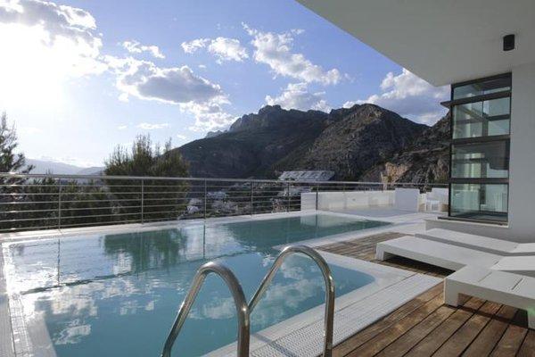 Villa Altea Hills - фото 10