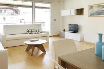 Apartamentos Hondarribi