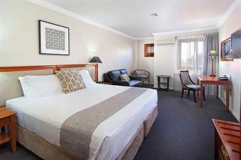 Brisbane International Windsor - фото 1