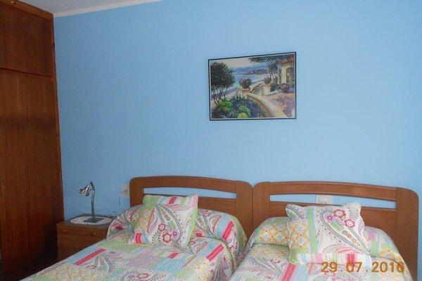 Hotel Alto de las Estazadas - фото 10