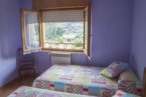 Hotel Alto de las Estazadas - фото 14