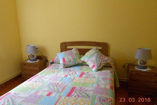 Hotel Alto de las Estazadas - фото 3