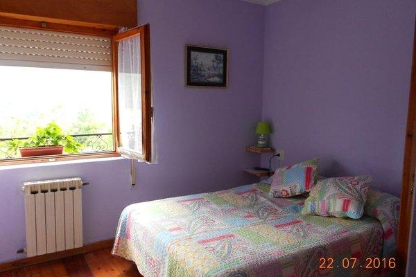 Hotel Alto de las Estazadas - фото 6