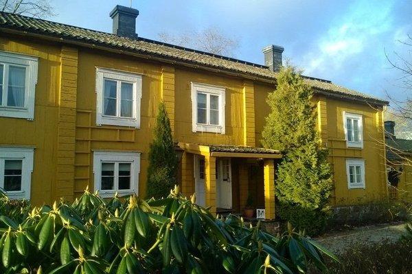 Pilasterit Loviisa - фото 9