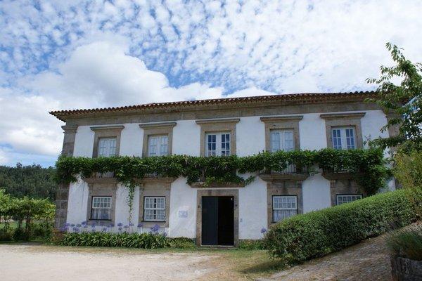 Quinta da Varzea de Beiral - фото 22