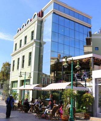 Гостиница «Plaza», Бургас