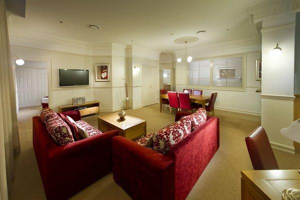 Royal Albert Hotel - фото 5