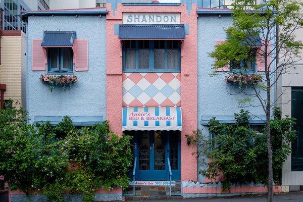 Annie's Shandon Inn - фото 50