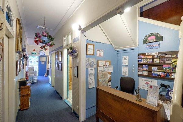 Annie's Shandon Inn - фото 13