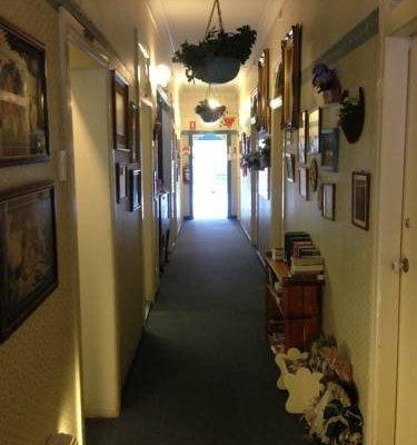 Annie's Shandon Inn - фото 16