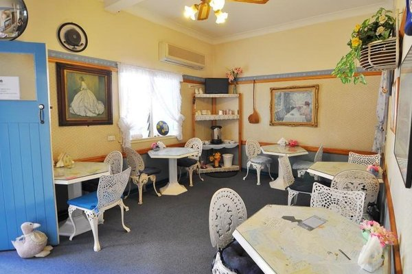 Annie's Shandon Inn - фото 17