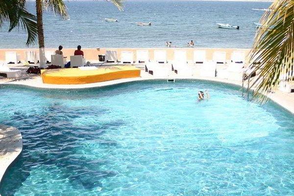 Playa de Santiago - фото 17
