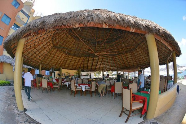 Marina Puerto Dorado Suite Resort - Все включено - фото 11