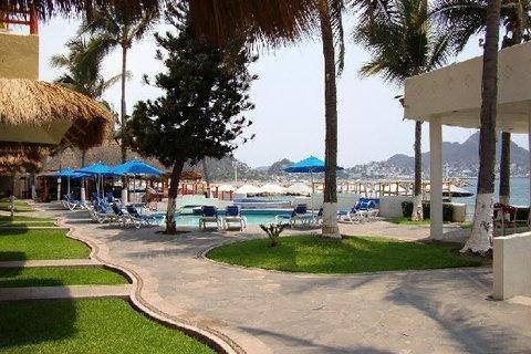 Marina Puerto Dorado Suite Resort - Все включено - фото 15