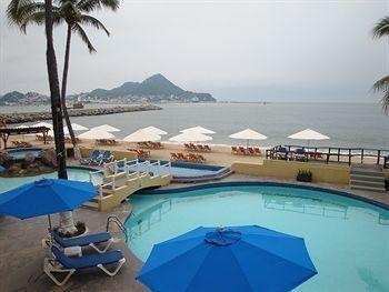 Marina Puerto Dorado Suite Resort - Все включено - фото 17