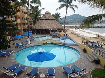 Marina Puerto Dorado Suite Resort - Все включено - фото 18