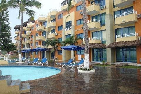 Marina Puerto Dorado Suite Resort - Все включено - фото 19