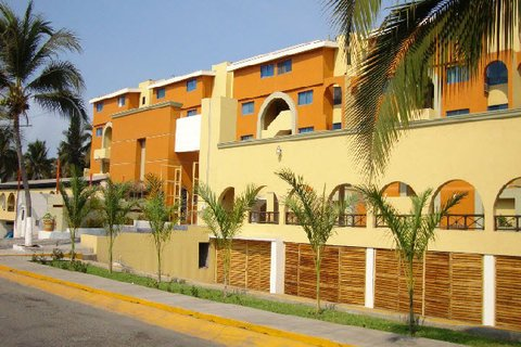Marina Puerto Dorado Suite Resort - Все включено - фото 20
