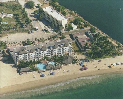 Marina Puerto Dorado Suite Resort - Все включено - фото 21