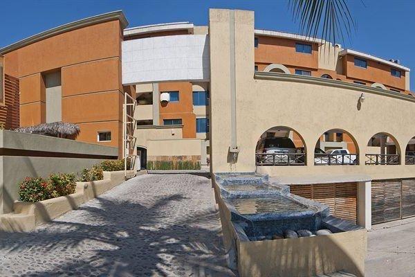 Marina Puerto Dorado Suite Resort - Все включено - фото 22