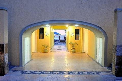 Marina Puerto Dorado Suite Resort - Все включено - фото 23