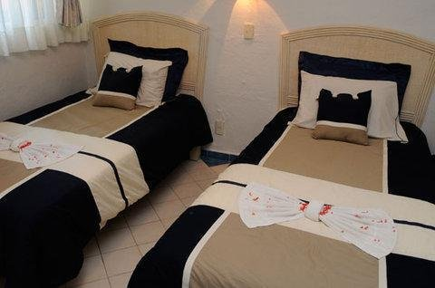 Marina Puerto Dorado Suite Resort - Все включено - фото 3