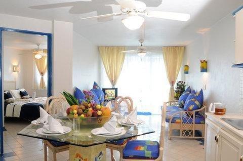 Marina Puerto Dorado Suite Resort - Все включено - фото 5