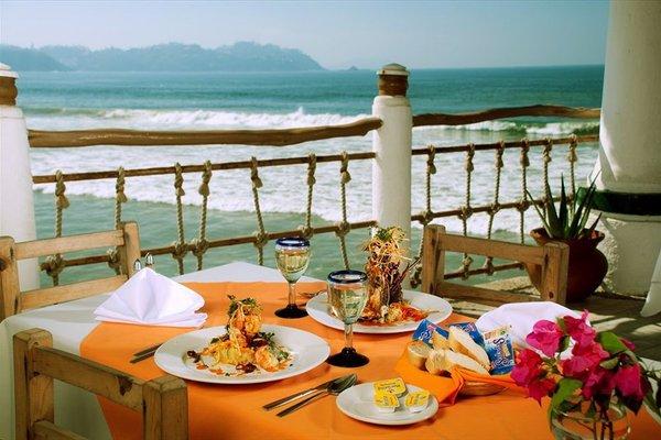 Vista Playa de Oro Manzanillo - фото 50