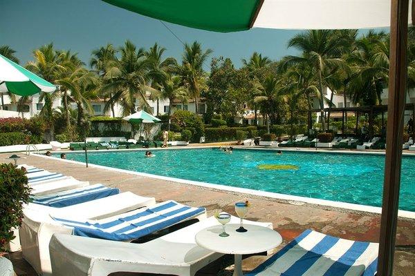 Vista Playa de Oro Manzanillo - фото 16