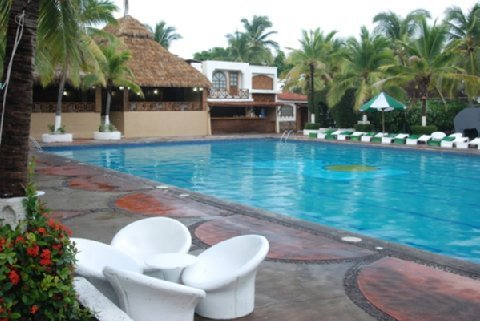 Vista Playa de Oro Manzanillo - фото 21