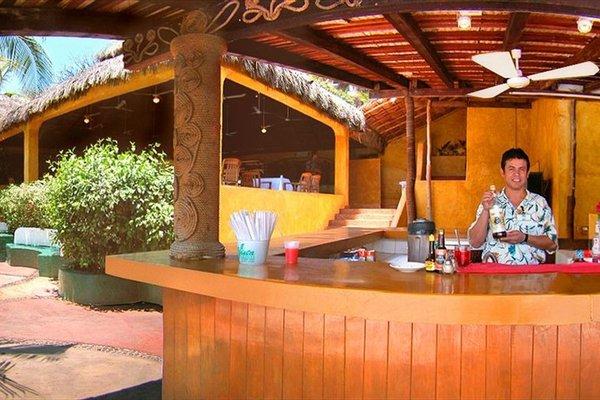 Vista Playa de Oro Manzanillo - фото 9