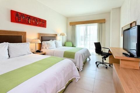 Holiday Inn Express Manzanillo - фото 2