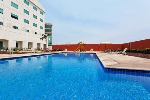Holiday Inn Express Manzanillo - фото 21