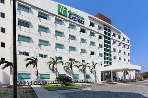 Holiday Inn Express Manzanillo - фото 22