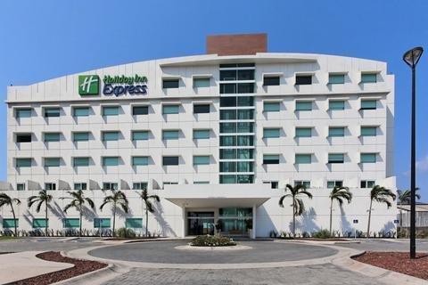 Holiday Inn Express Manzanillo - фото 23