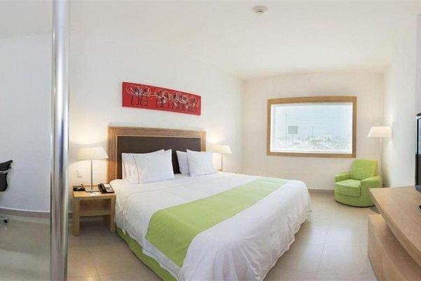 Holiday Inn Express Manzanillo - фото 3